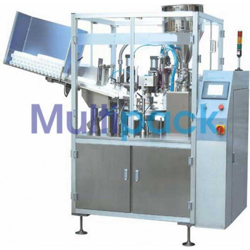 Automatic Tube Filling Machine, tube filler machine equipments