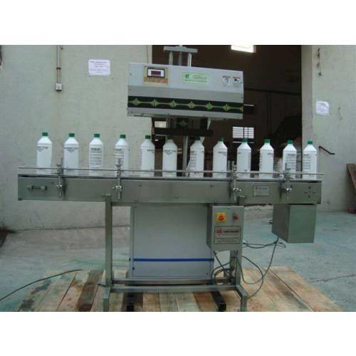 Bottle Induction Sealing Machine - Induction foil sealer
