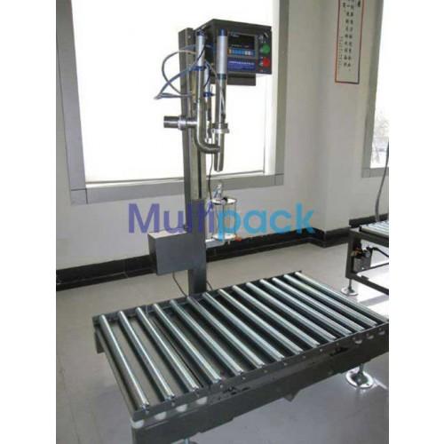 Drum Filling Machine , Drum filler 50 /100/200 / 220/ 250 ltr