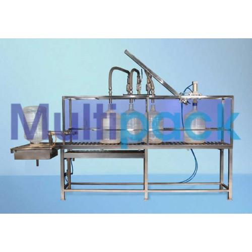 Jar Filling Machine - Water 20 Ltr Jar filler