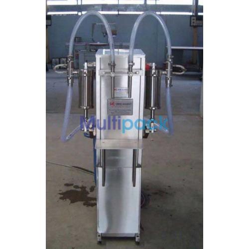 Liquid Filling Machine (Volumetric)