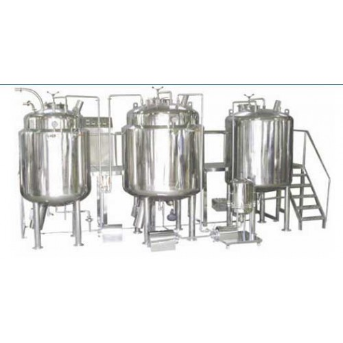 Oral Syrup Liquid Manufacturing Plant, Pharma Syrup Liquid plant