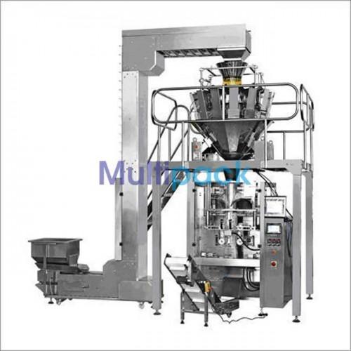 Milk Powder VFFS Pouch Packing Machine