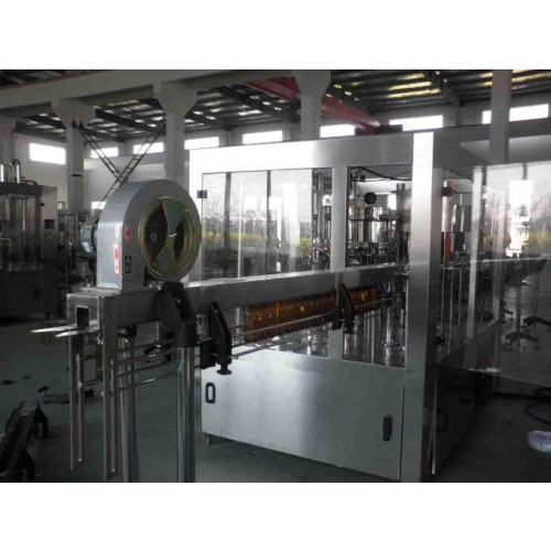Drinking water Filling Machine , Mineral Water Filler , Water bottle filling line