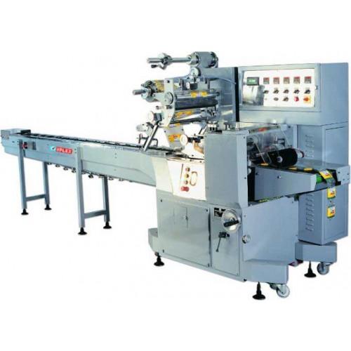 Flow Wrap Machine , Flow Wrapper, Flow Pack Machine