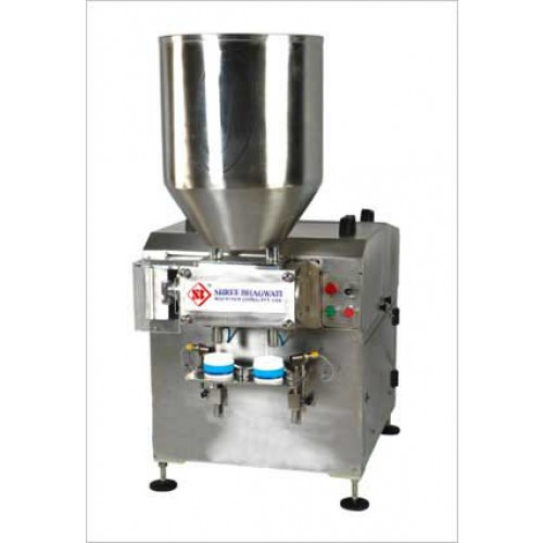 Container Viscous Filling Machine , Viscous Filler