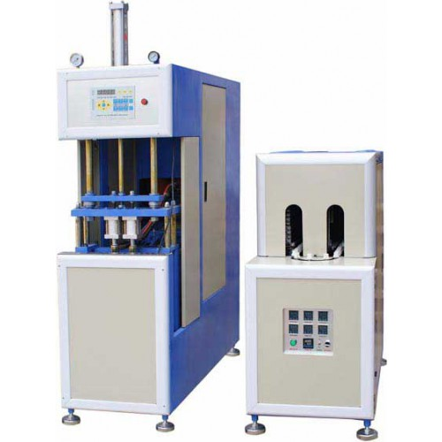 Pet Stretch Blow Moulding Machine, Pet Bottle Blow Molder